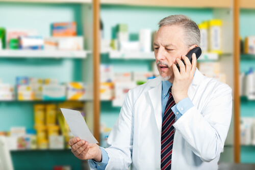 Pharmacist – the last line of defense from drug abuse
