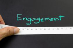 Engagement metrics: Easy, sensible way for segmentation on most platforms