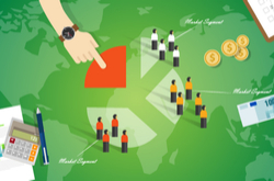 As your business grows, you will need multiple conditions and parameters for segmentation