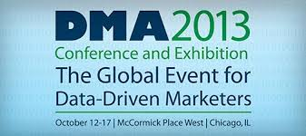 Attend DMA2013 – Learn More Strategies for kick-starting Data-Driven Marketing
