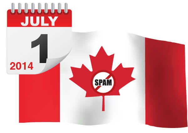 Canada takes a tough stand on email marketing, introduces CASL