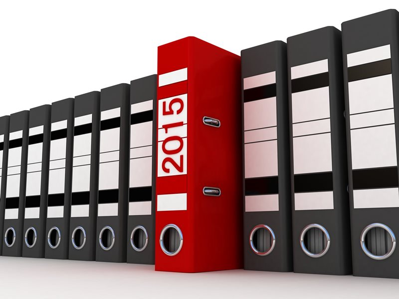 6 Data Management Challenges to Overcome in 2015