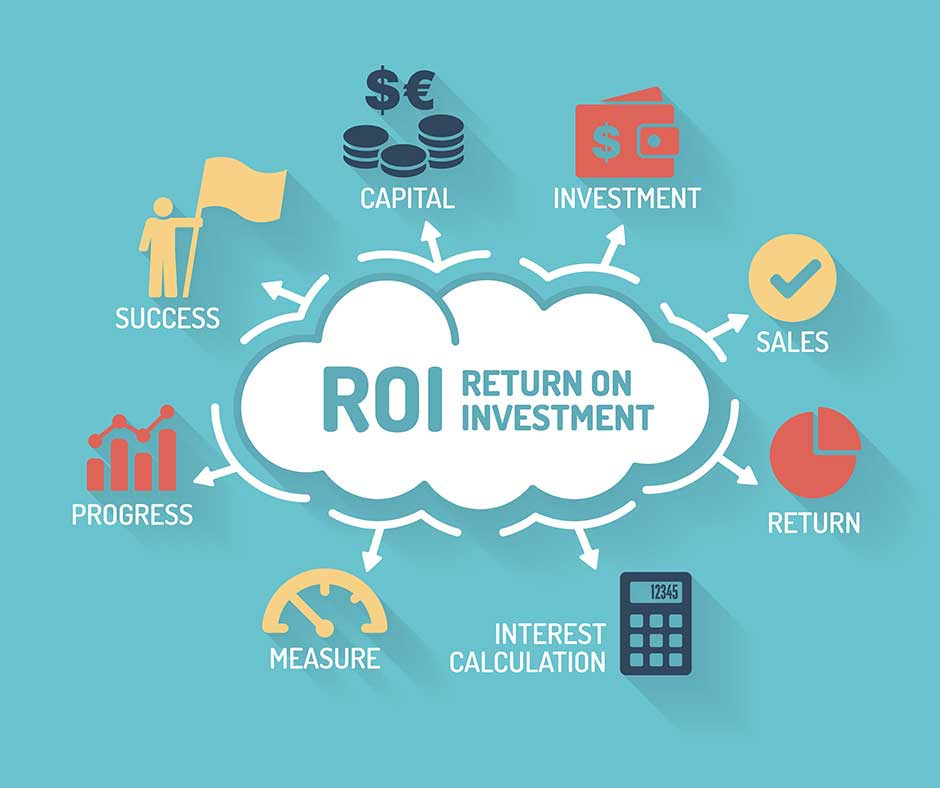 Here's an Email Marketing Campaign Planner to Improve Your ROI