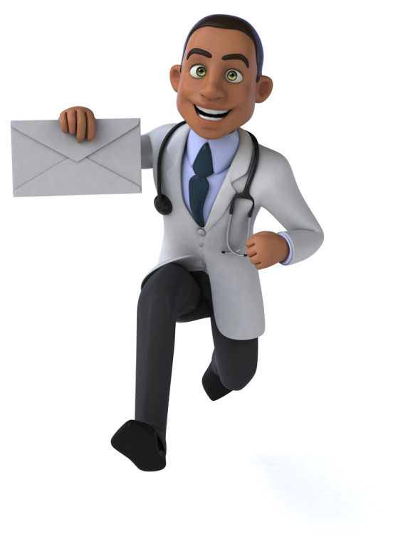 Email Marketing - Healthcare