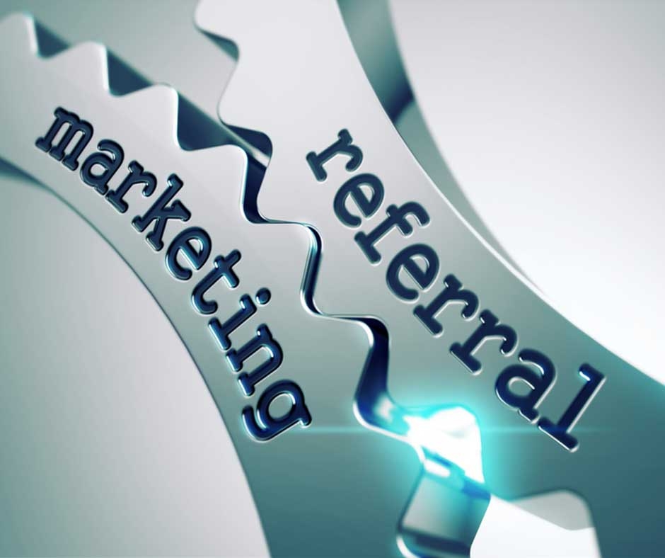 'By Referral': How to make referral marketing incredibly rewarding- Part 2