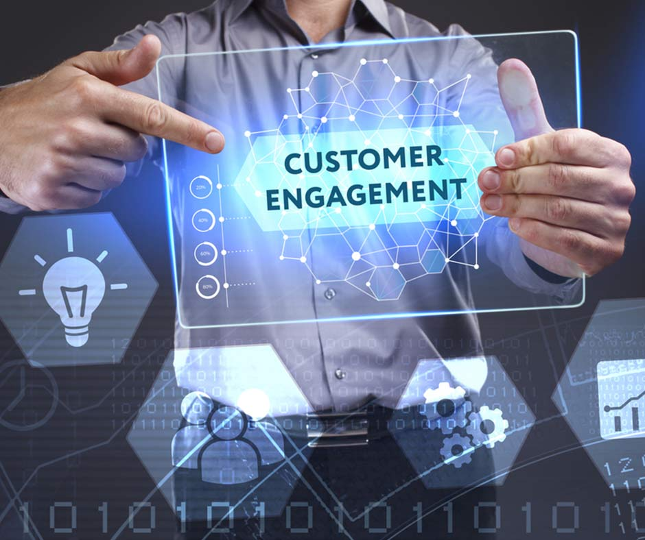Redefine your Definition of Customer Engagement Strategy