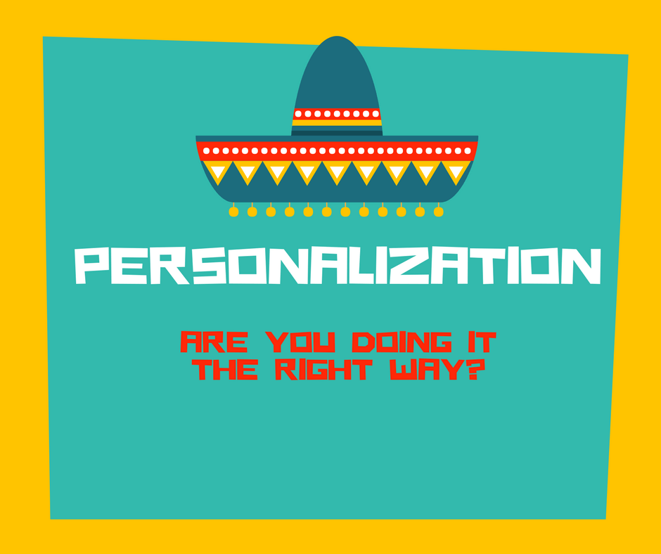Personalization: The key to B2B lead generation success