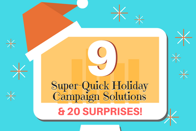 How to Make Simple Personalization Your Holiday Campaign USP