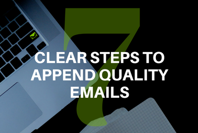 Expert Speak: How Does Email Appending Exactly Work