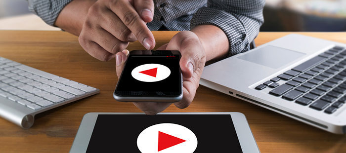 Get the Best Traction on Your Emails by the Smart Use of Videos