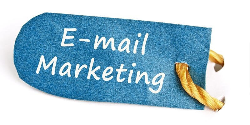 Email marketing / lesser mistakes is more sales