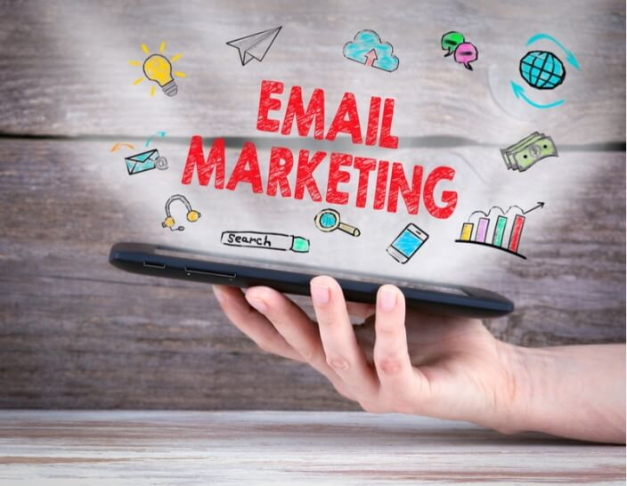 With (INBOX) as king, email marketing tactics challenge marketers