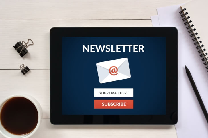 Best Ways to Acquire Validated Email ids with Newsletter Sign Ups