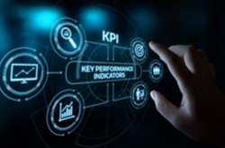 What are the KPIs for a CMO? How are they measured?