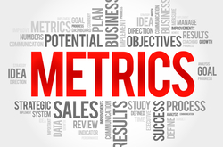 What email marketing metrics are the most meaningful for your business?