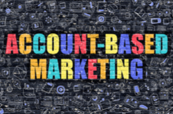Individual accounts as markets in their own right: A peep into the ITSMA definition of ABM