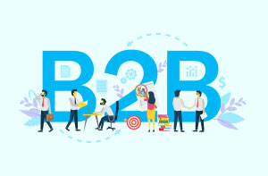 10 Defining Marketing Trends That Will Help Increase The Effectiveness of B2B Marketing