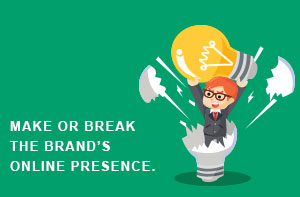 Make Your Brand Findable. Use Social Media Marketing Strategically