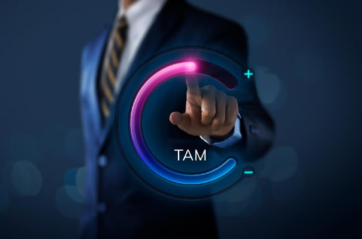 Total Addressable Market (TAM) – And why it matters?