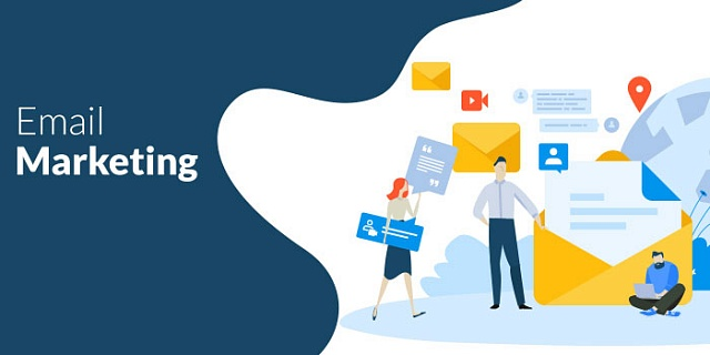 Top 5 Trends for Email Marketing in 2019