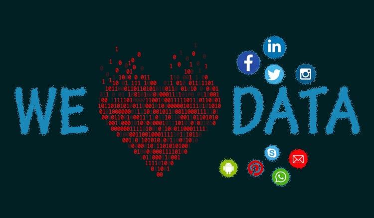 10 Reasons Why We Love Data