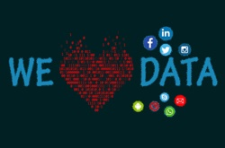 10 Reasons Why We Love Data