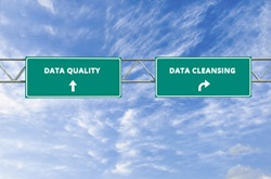 How Data Quality Is Related to Data Cleansing?
