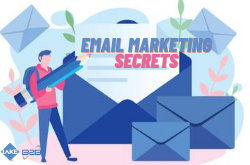 On High-Impact Voyage: Secrets of  Result-driven Email Marketing