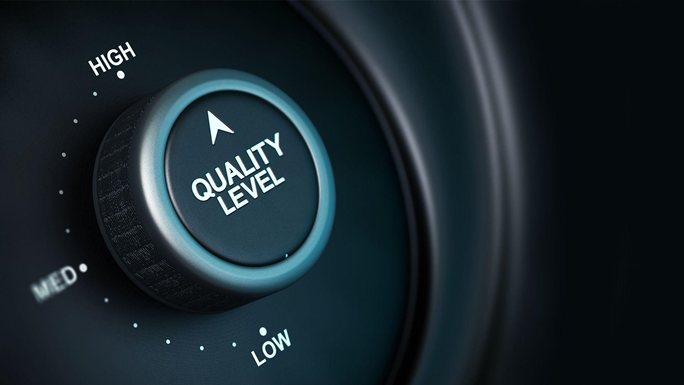 Imbibing Quality Control in Lead Generation