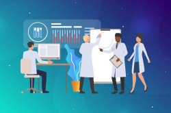 Marketing Data Intelligence for Healthcare