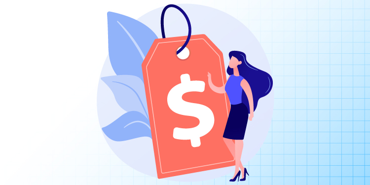 Stay Transparent with Pricing