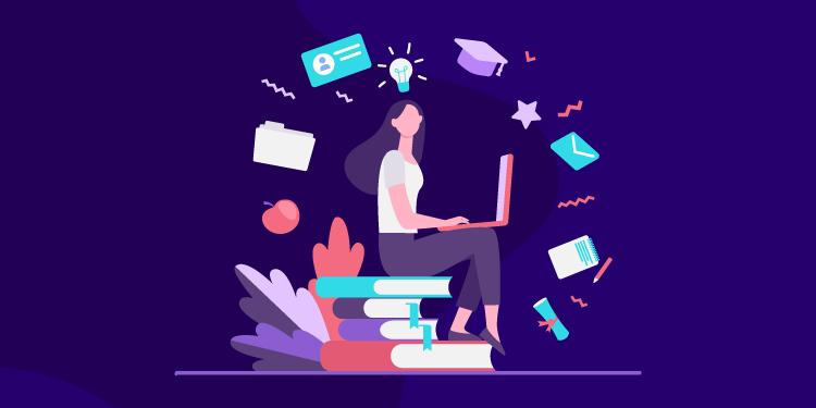 Marketing Through Education: In a Nutshell