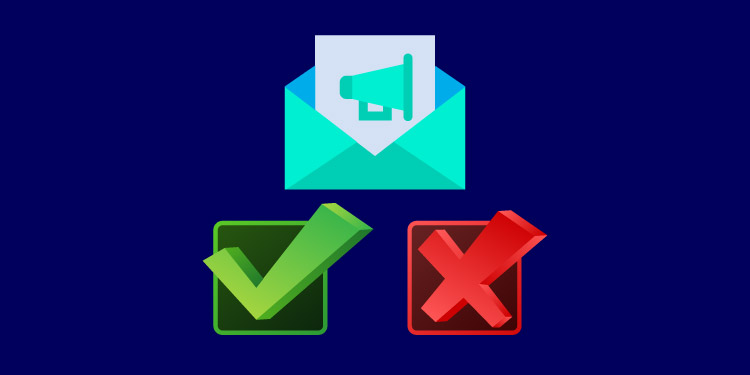 Dos and Don'ts of Email Marketing