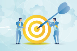 5 Steps to Setting Smart Sales Targets and Goals for Your Business