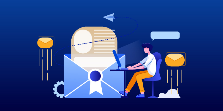 Navigate Email Behavior of Physicians with a Hyper-Personalized Nurture Journey