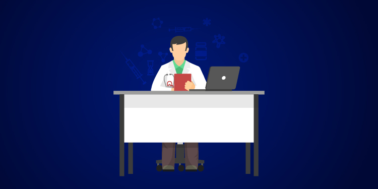 How to Build a Robust and Relevant Contact Database of Physicians
