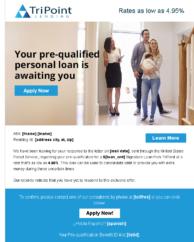 TriPoint Lending for loan