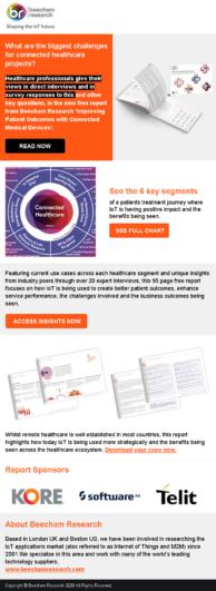 Beecham Research Health