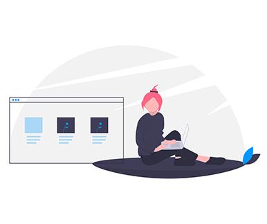 HTML Design / Creative Services