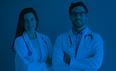 Doctors or Physicians