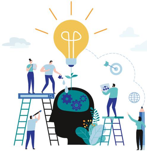 Growth Nurturing Solutions
