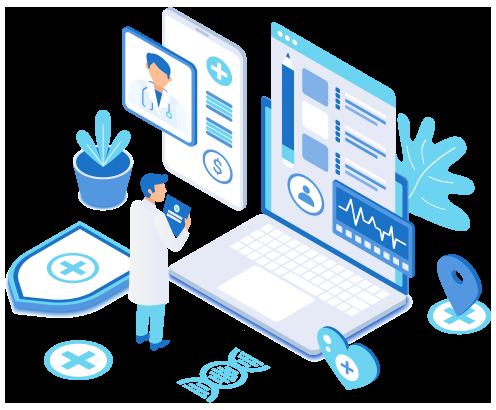 healthcare-data-appending