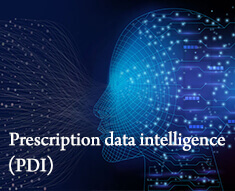 Prescription data intelligence