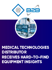 Imaging Centre Casestudy