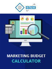 Marketing Budget Calculator