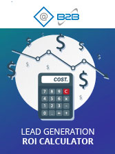 Lead Generation ROI Calculator