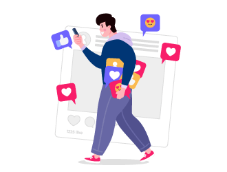 Social Media Appending